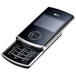 Déverrouiller par code votre mobile LG KU580 Hero