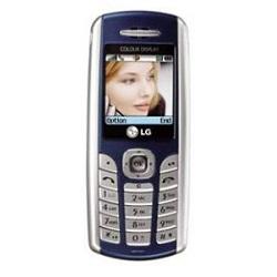 Déverrouiller par code votre mobile LG C3100