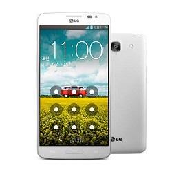 Déverrouiller par code votre mobile LG GX F310L