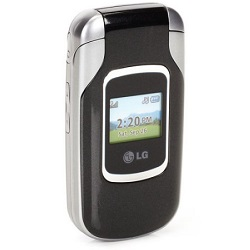 Déverrouiller par code votre mobile LG 220C