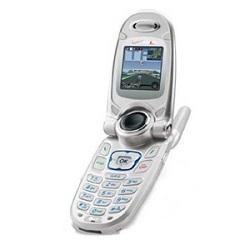Déverrouiller par code votre mobile LG VX4650