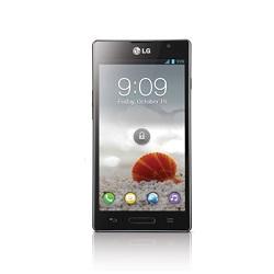 Codes de déverrouillage, débloquer LG P760