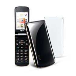 Déverrouiller par code votre mobile LG LV8500