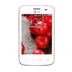 Déverrouiller par code votre mobile LG E435