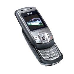 Déverrouiller par code votre mobile LG S1000