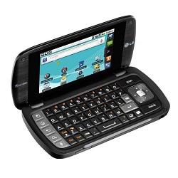 Déverrouiller par code votre mobile LG Genesis