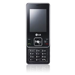 Déverrouiller par code votre mobile LG KC550