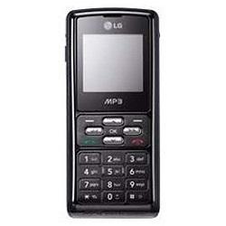 Déverrouiller par code votre mobile LG KP115