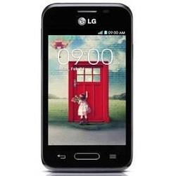 Déverrouiller par code votre mobile LG L40 D160