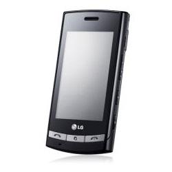 Déverrouiller par code votre mobile LG GT405 Viewty GT