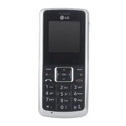 Déverrouiller par code votre mobile LG KP130