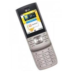 Déverrouiller par code votre mobile LG A310