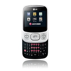 Déverrouiller par code votre mobile LG C320 InTouch Lady
