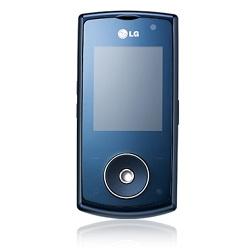 Déverrouiller par code votre mobile LG KF390