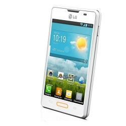 Déverrouiller par code votre mobile LG E440