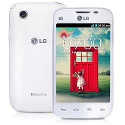 Déverrouiller par code votre mobile LG L40 Dual D170