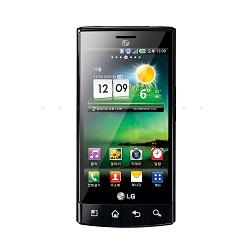 Déverrouiller par code votre mobile LG Optimus Mach LU3000