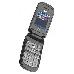 Déverrouiller par code votre mobile LG 231C