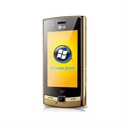 Déverrouiller par code votre mobile LG GT500s