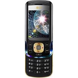 Déverrouiller par code votre mobile LG KC560