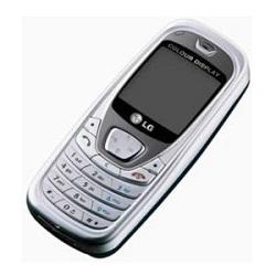Déverrouiller par code votre mobile LG B2050
