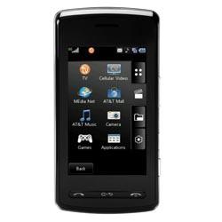 Déverrouiller par code votre mobile LG TU915 Vu