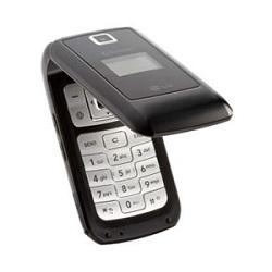 Déverrouiller par code votre mobile LG 600G