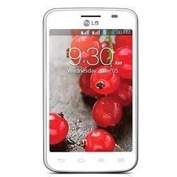 Déverrouiller par code votre mobile LG E445