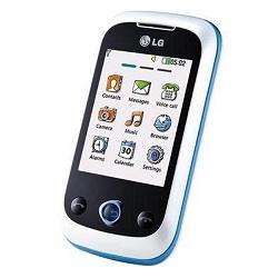 Déverrouiller par code votre mobile LG C330