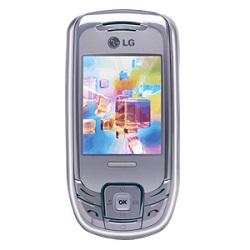 Déverrouiller par code votre mobile LG S3500