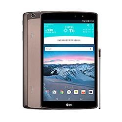 Déverrouiller par code votre mobile LG G Pad II 8.3