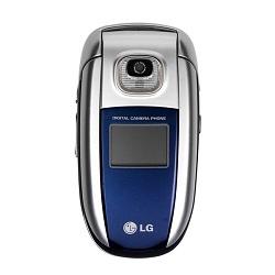 Déverrouiller par code votre mobile LG C3300