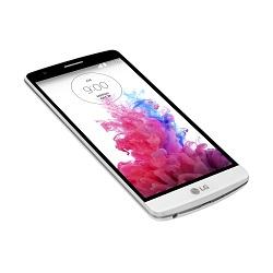 Déverrouiller par code votre mobile LG G3 S