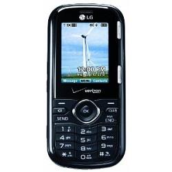 Déverrouiller par code votre mobile LG VN250 Cosmos