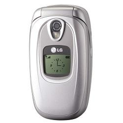 Déverrouiller par code votre mobile LG C3310