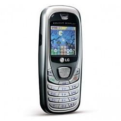 Déverrouiller par code votre mobile LG B2060