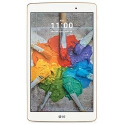 Déverrouiller par code votre mobile LG G Pad X 8.0