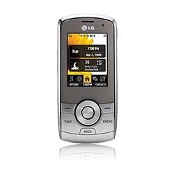 Déverrouiller par code votre mobile LG LX370