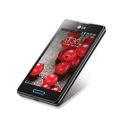 Déverrouiller par code votre mobile LG E450