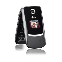 Déverrouiller par code votre mobile LG 300