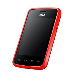 Déverrouiller par code votre mobile LG D120