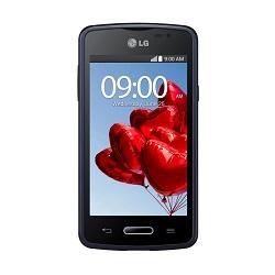 Déverrouiller par code votre mobile LG L50 Sporty