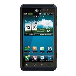Déverrouiller par code votre mobile LG P925