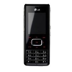 Déverrouiller par code votre mobile LG KG208