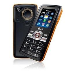 Déverrouiller par code votre mobile LG GM205