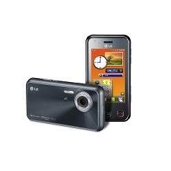Déverrouiller par code votre mobile LG KC910