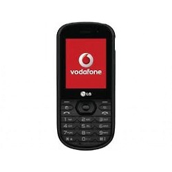 Déverrouiller par code votre mobile LG A353