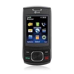 Déverrouiller par code votre mobile LG 620G