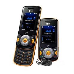 Déverrouiller par code votre mobile LG GM210