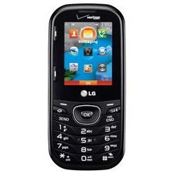 Déverrouiller par code votre mobile LG Cosmos 2
